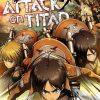 Attack on Titan 1 100x100 - Вторжение гигантов