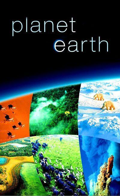 Planet Earth 1 400x650 - BBC: Планета Земля