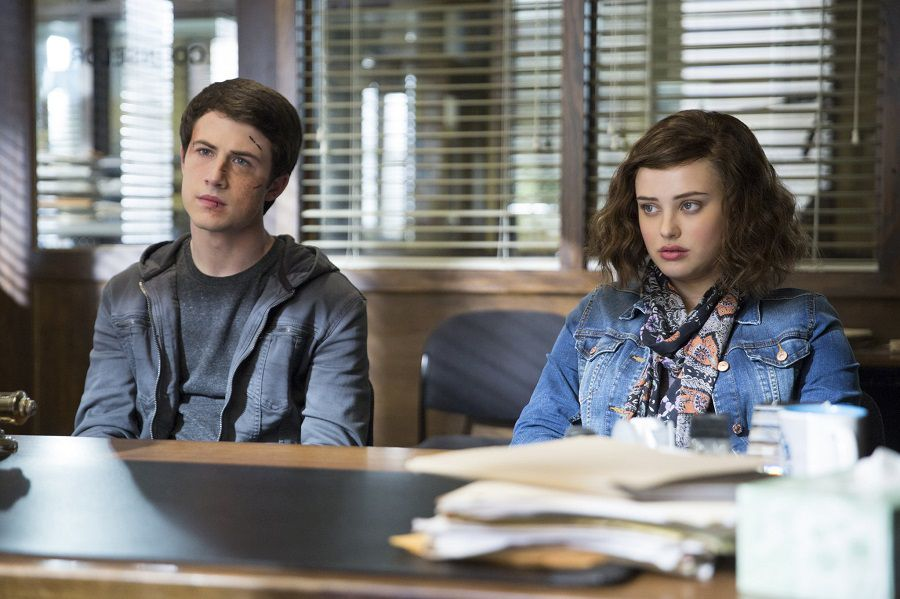 13 reasons why Official trailer for 13 reasons why - season 2 as this is all netflix has put out jet (they have not started filming, we also added the trailer for sesaon.