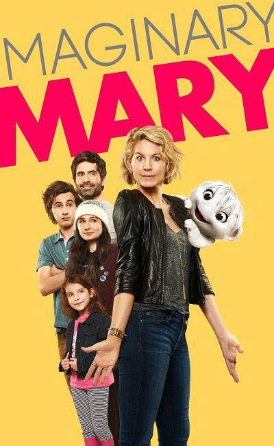 Воображаемая Мэри постер