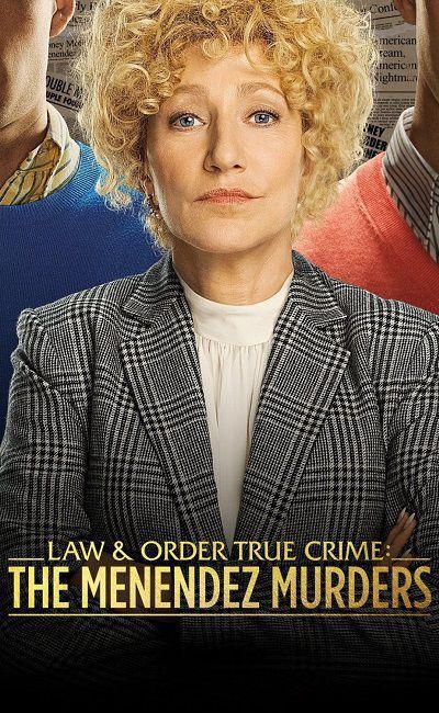 Закон и порядок постер
