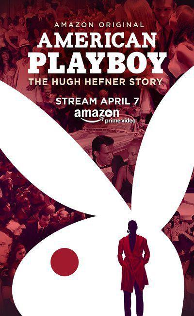 Американский Плейбой: История Хью Хефнера