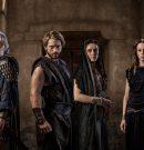 Troy: Fall of a City – новый британский сериал о падении Трои