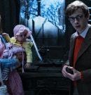 Новый забавный и зловещий трейлер второго сезона «Лемони Сникет: 33 несчастья»