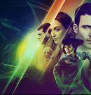 Кадры ремейка Charmed, God Friended Me и последнего эпизода Sense8