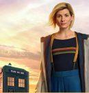 Первый тизер 11-го сезона «Доктор Кто»