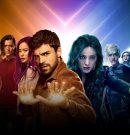 Трейлеры грядущих сезонов The Walking Dead, Supergirl, Outlander и The Gifted