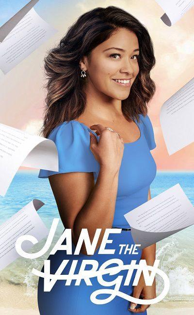 Jane the Virgin 1 400x650 - Девственница Джейн