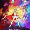 Ши-Ра и Непобедимые принцессы
