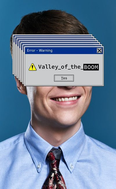 Valley of the Boom 400x650 - Долина Бум
