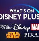 Disney+: все, что нужно знать о новом конкуренте Netflix