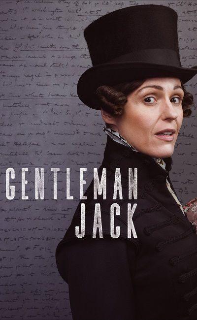 Джентльмен Джек
