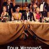 4 свадьбы и одни похороны