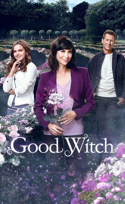 Good Witch  400x650 - Добрая ведьма