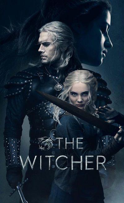 Постер сериала Ведьмак