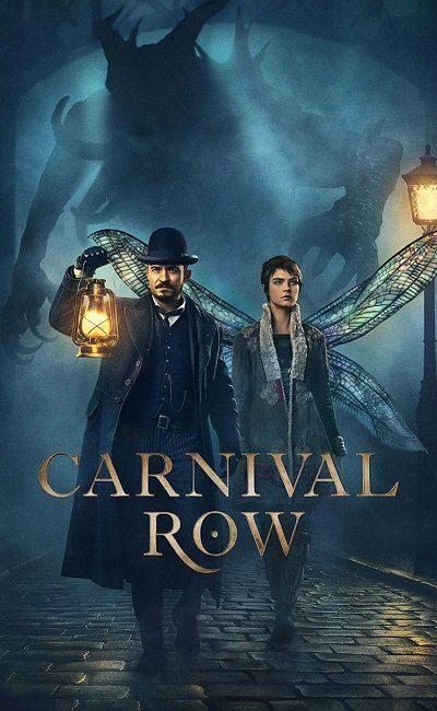 Carnival Row 400x650 - Карнивал Роу