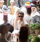 Драматический сериал «Шпион» от Netflix: Саша Барон Коэн в роли легендарного разведчика «Моссада»