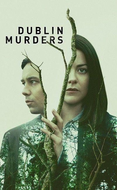 Дублинские убийства