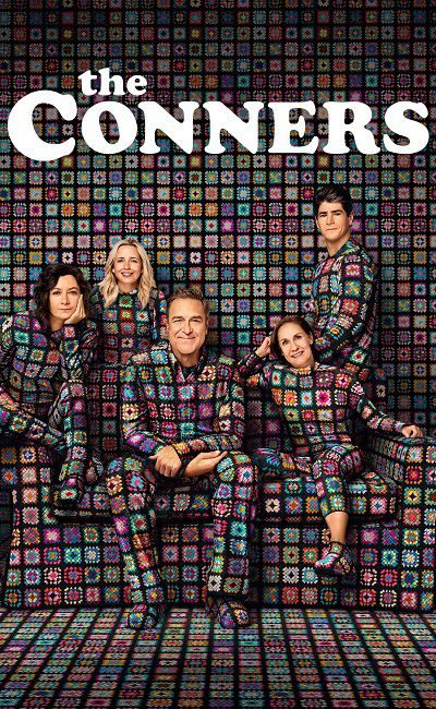The Conners 400x650 - Коннеры