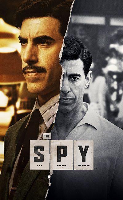 The Spy 400x650 - Шпион