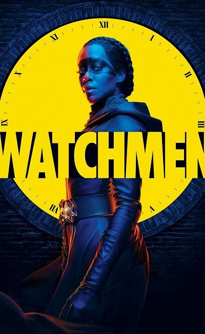 Watchmen 1 400x650 - Хранители