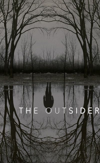 The Outsider 400x650 - Посторонний