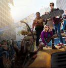 Подростки в условиях апокалипсиса: трейлер сериала «Рассвет»