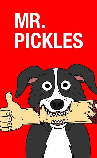 Mr. Pickles 400x650 - Мистер Пиклз