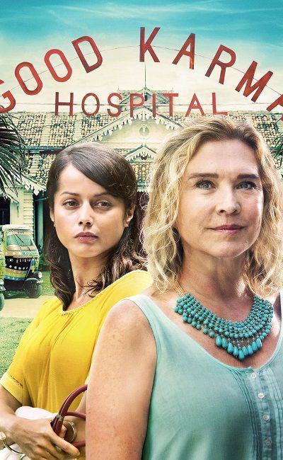 The Good Karma Hospital 400x650 - Госпиталь Хорошей Кармы