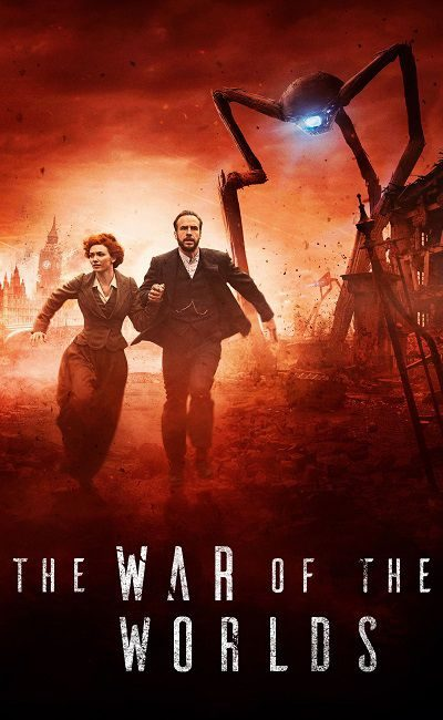 The War of the Worlds 400x650 - Война миров