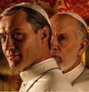 HBO объявил дату выхода сериала «Новый Папа»