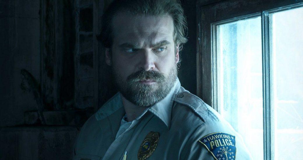Первый тизер четвертого сезона «Очень странных дел» подтверждает, что Хоппер жив
