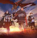 Netflix выпустит аниме-сериал по игре DOTA 2